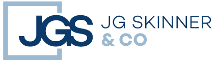 J.G. Skinner and Co logo